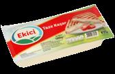Taze Kaşar Peyniri 1000g
