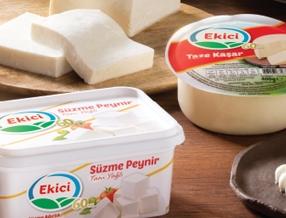 60 yıldır sadece peynir yaptık ! Çok da iyi yaptık !