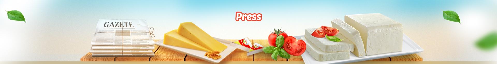 Ekici On Press